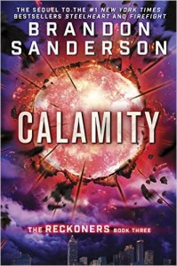 Calamity cover