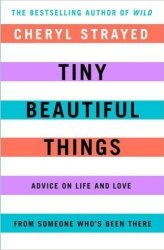 Tiny Beautiful Things cover
