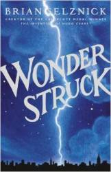 Wonderstruck book cover