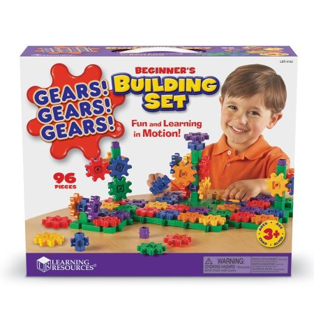 Learning Resources Gears! Gears! Gears!