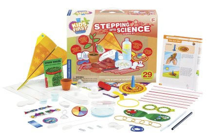 Click to open expanded view Kids First Stepping into Science Toy