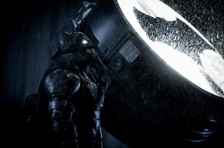Still from Dawn of Justice Courtesy of Warner Bros Entertainment