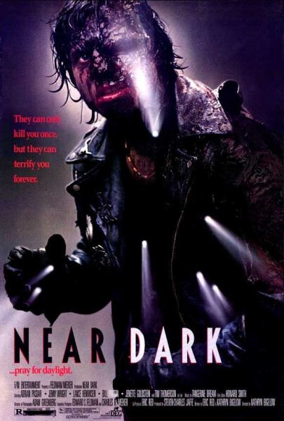 Near Dark theatrical poster