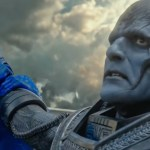 Oscar Issac as Apocalypse