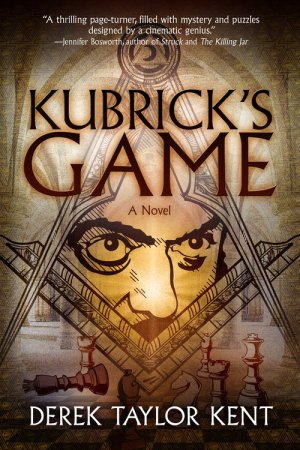 Kubrick's Game book cover