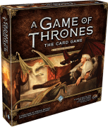 A Game of Thrones: The Card Game Second Edition Core Set