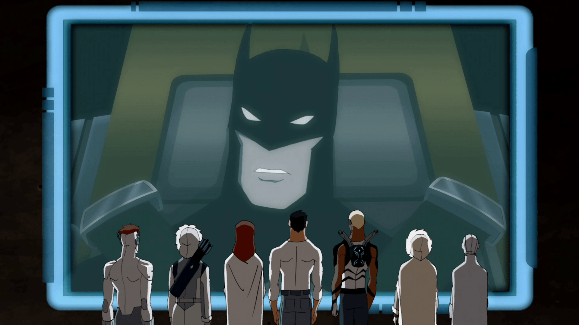 20 Reasons to Be Excited for the Return of Young Justice