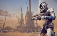 Mass Effect Andromeda Release and Controversy