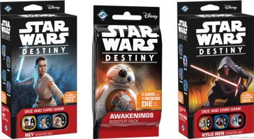 Star Wars: Destiny product image