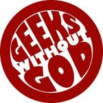 Geeks without God logo