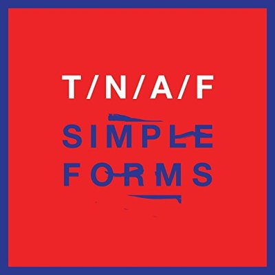 Simple Forms cover