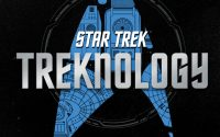 Treknology cover