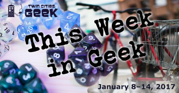 This Week in Geek 1/8
