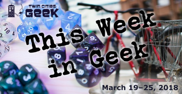 This Week in Geek 3/19