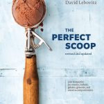 The Perfect Scoop, 2nd edition, cover