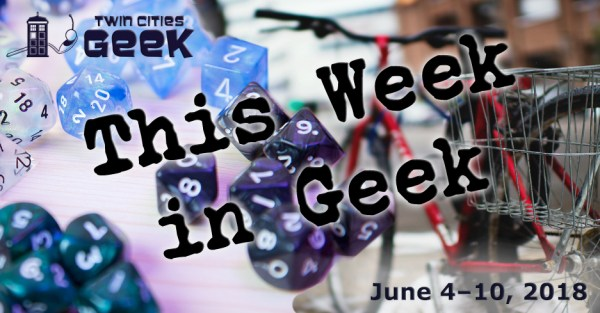 This Week in Geek 6/4