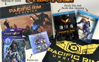 Pacific Rim prize pack