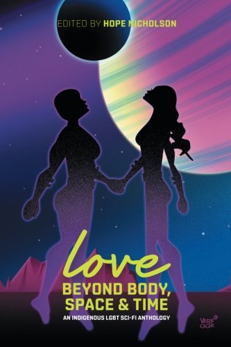 Love Beyond Body, Space & Time book cover