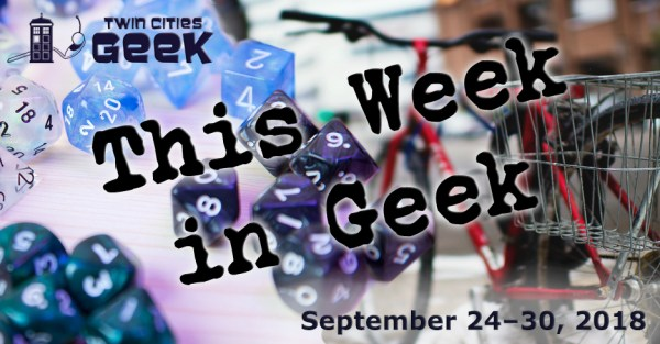 This Week in Geek 9/24