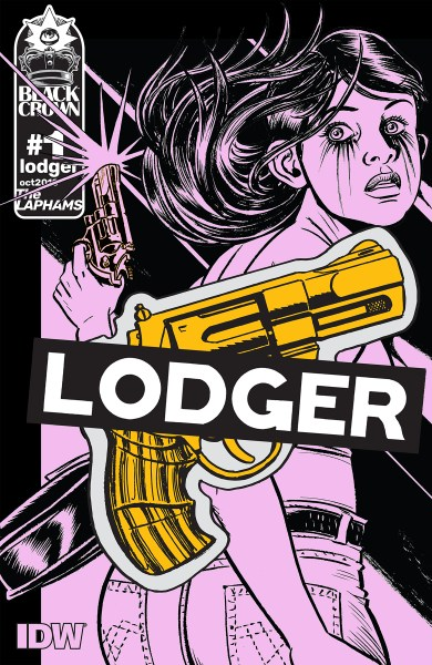 Lodger cover