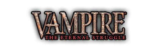Vampire: The Eternal Struggle logo