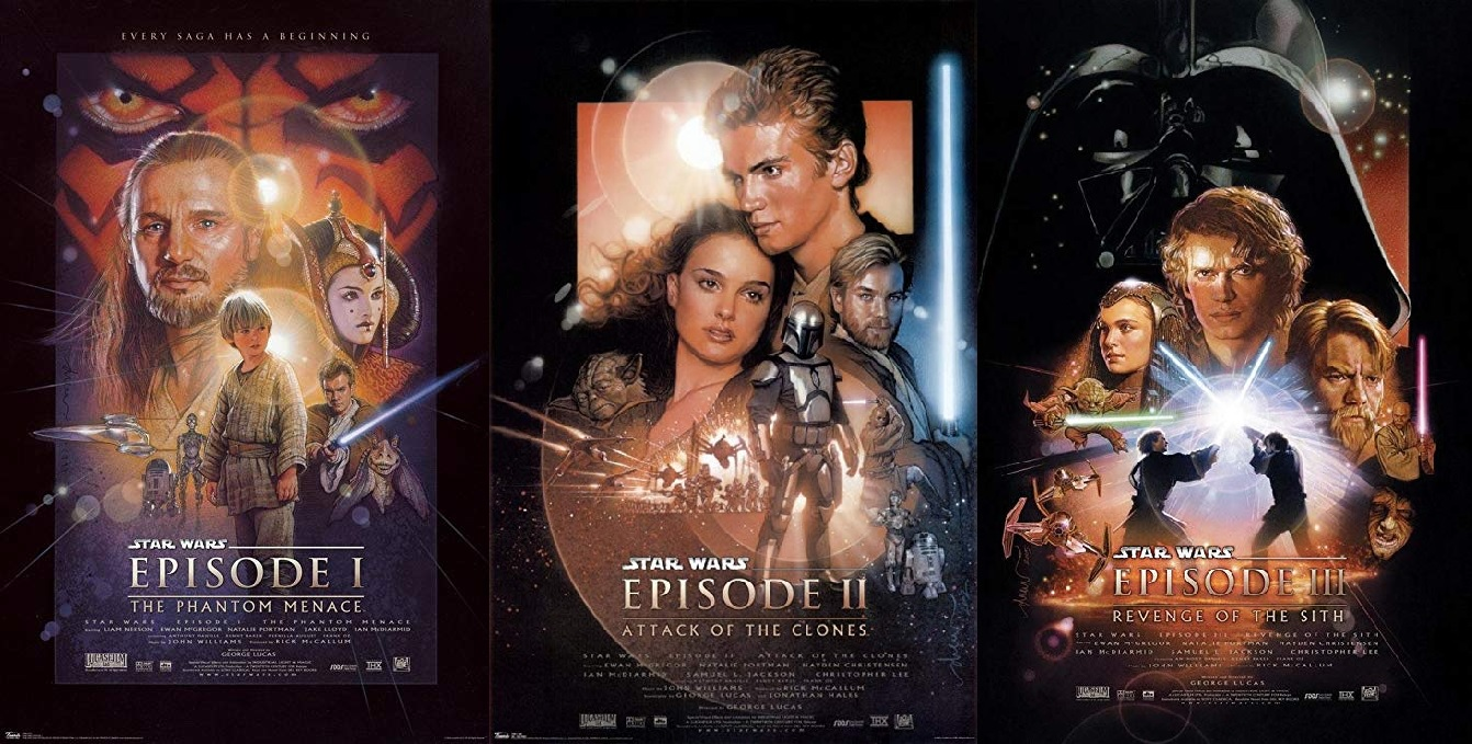 Looking Back at What the Star Wars Prequels and Sequels Got Right | Twin  Cities Geek