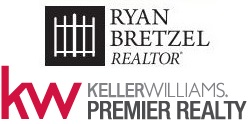 Logo - Ryan Bretzel, Realtor, Keller Williams Premier Realty