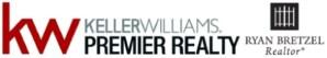Logo Ryan Bretzel Real Estate in Minneapolis St Paul Twin Cities and Western Wisconsin