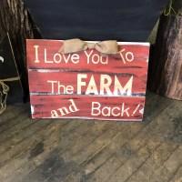 Farmhouse & Fancy