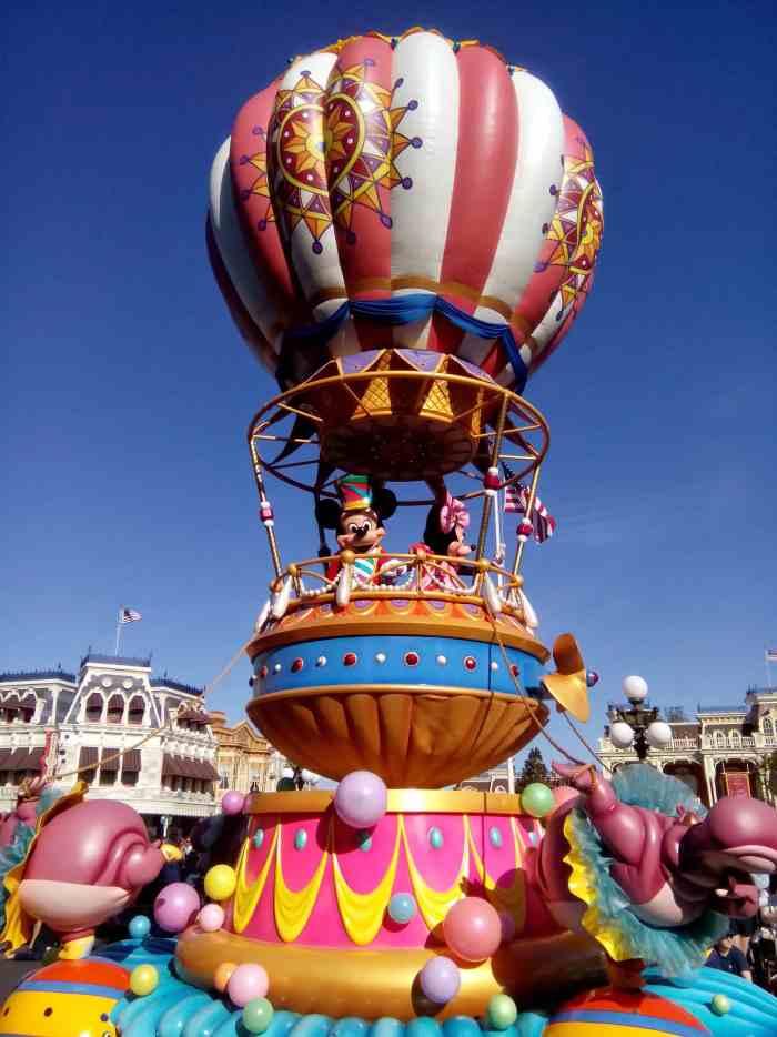 Six Tips for Visiting Walt Disney World in Florida