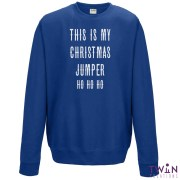 this is my jumper royal