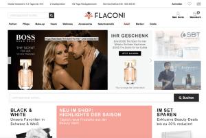 Flaconi Glamour Shopping Week Tipps
