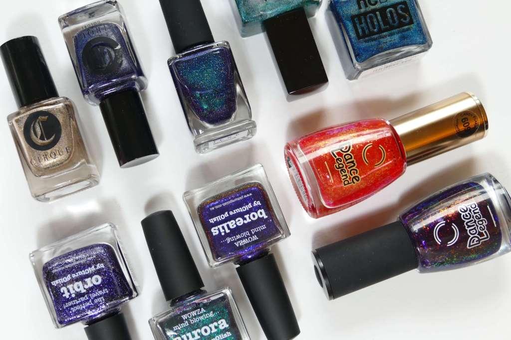 best indie polish brands