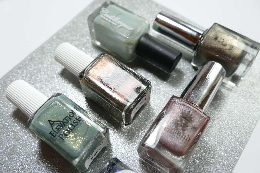 work appropriate nail polish