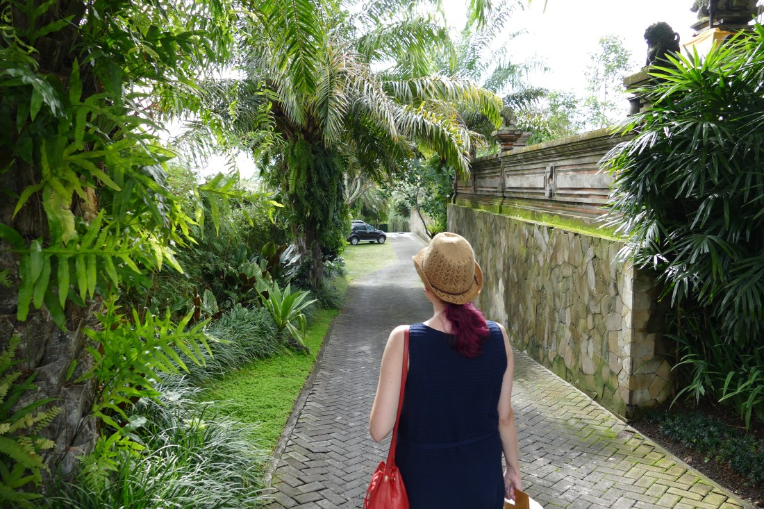 Best shopping in Ubud, Bali