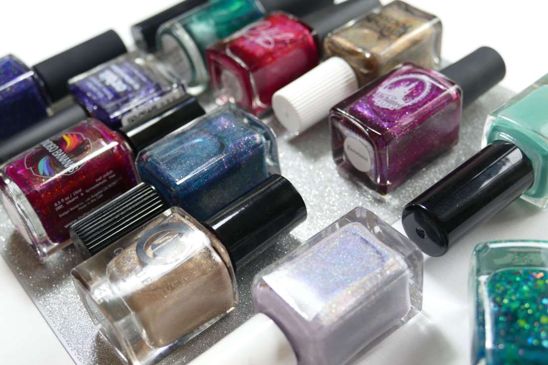 best indie nail polish brands