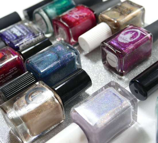 best indie nail polish brands
