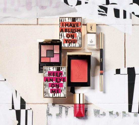 Spring 2017 makeup collections roundup