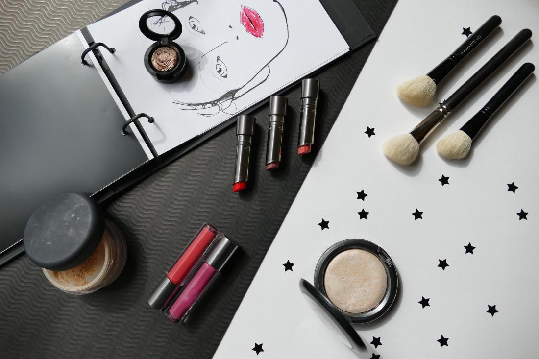 MAC makeup must-haves