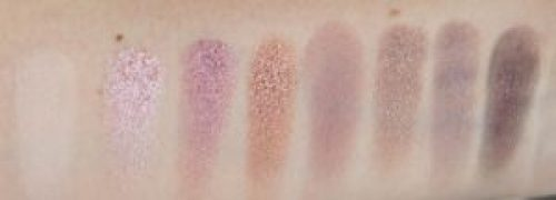 Makeup Revolution New-Trals vs Neutrals review and comparisons, dupes