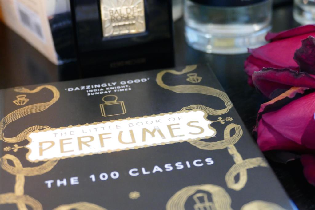 all you need to know about perfume