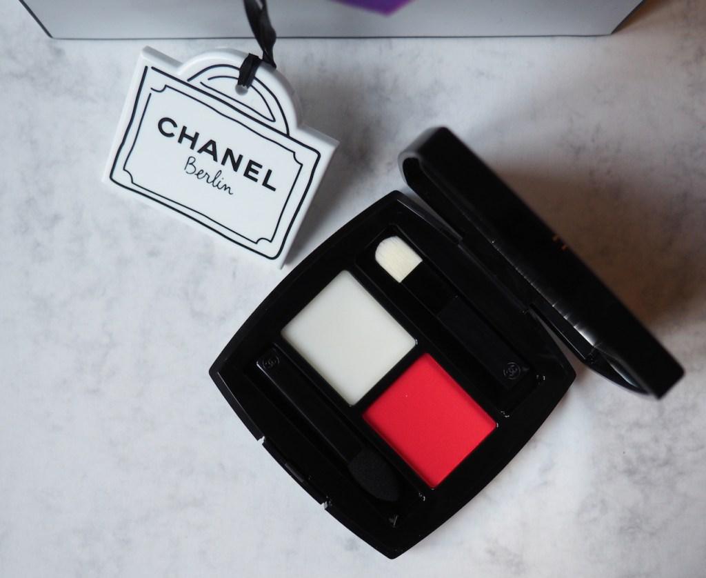 Chanel POUDRE À LÈVRES | 410 ROSSO POMPEIANO