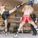 Twin Dragon East Kickboxing - Battle of Dragons