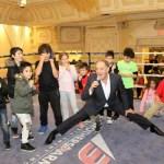 Twin Dragon East Kickboxing - Fight Night 4