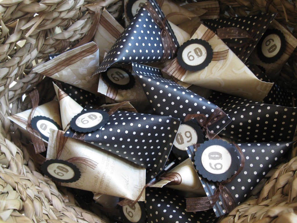 Party Favours » Dragonfly Designs