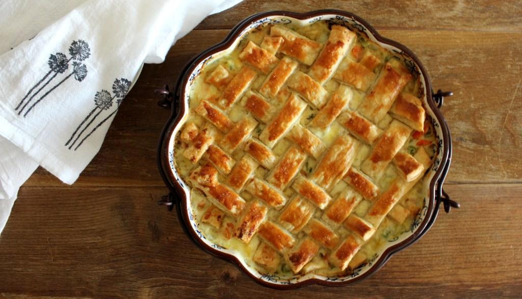 Chicken Pot Pie_Twine And Braids