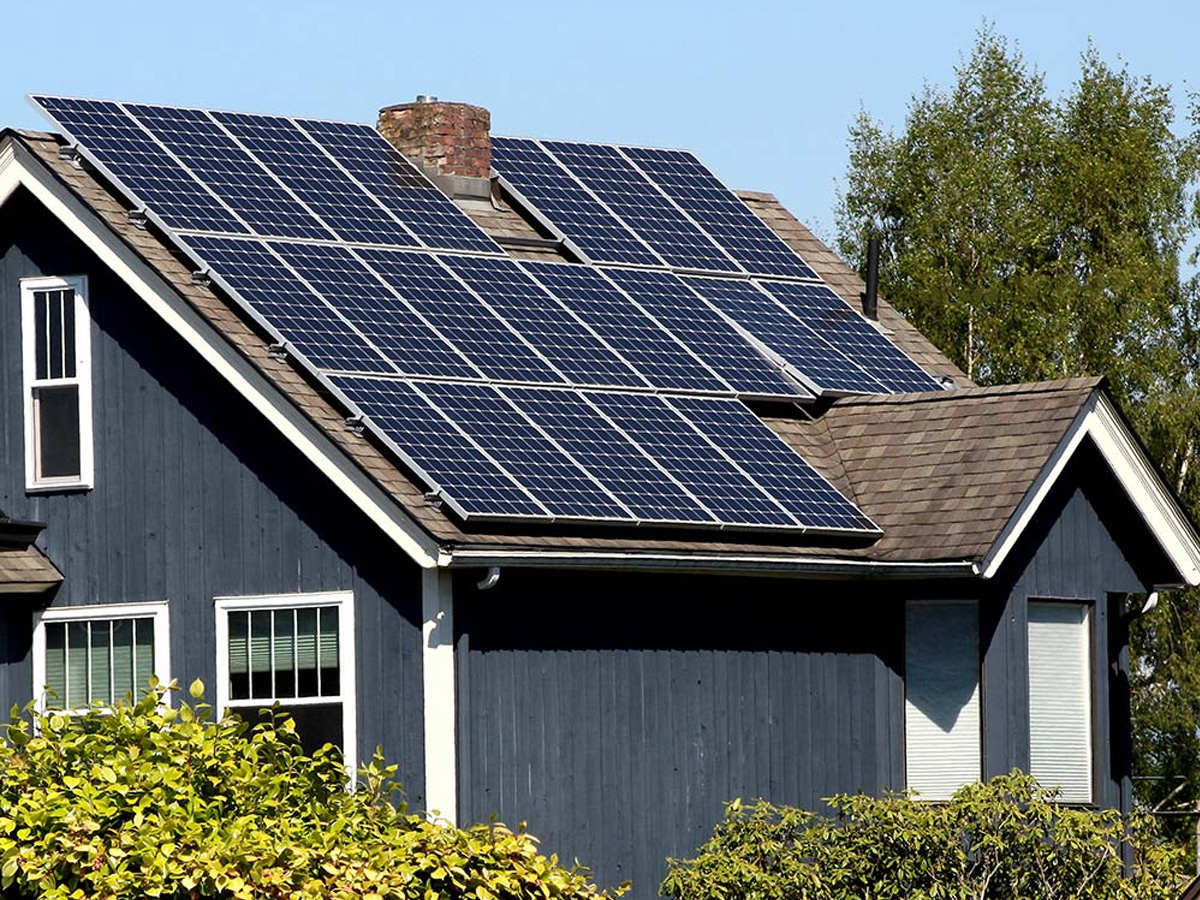How to choose the right solar panels for your home