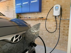 Finding the best EV charger for home – get the most out of your solar panels