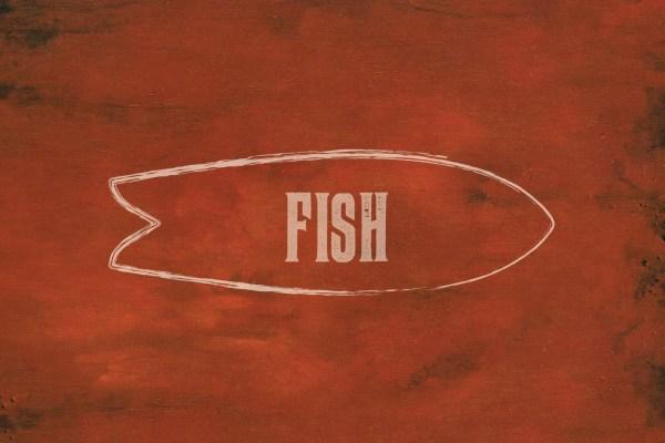 fish surfboard documentary