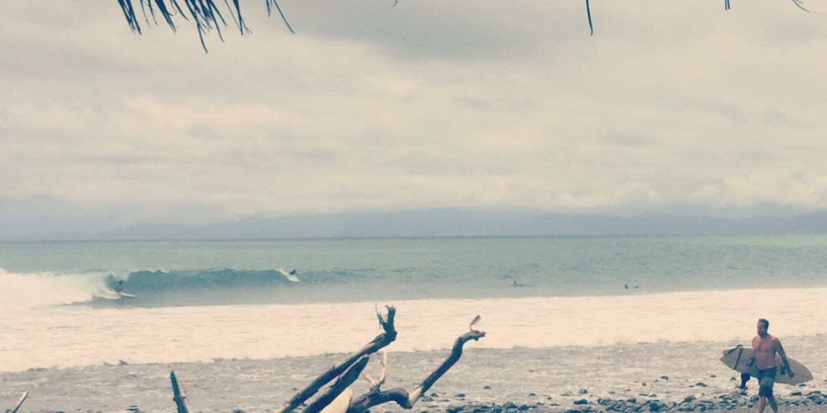 Surf and Coffee: A Costa Rica Surf and Coffee Odyssey